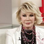 Joan Rivers Protected Her Family With Good Estate Planning