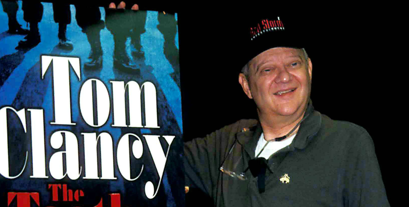 tom clancy Tom clancy celebrity profile - check out the latest tom clancy photo gallery, biography, pics, pictures, interviews, news, forums and blogs at rotten tomatoes.